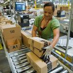 Amazon should buy Sears, says analyst
