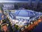 How Sacramento Kings plan to make arena fully powered by solar