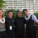 Hawaii Food & Wine Festival makes its way to Oahu: Slideshow