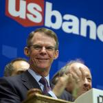 Here's how much U.S. Bank paid its 6 highest-paid executives