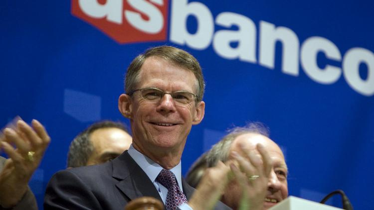 Here's how much U S  Bank paid its 6 highest-paid executives