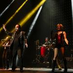 KC and the Sunshine Band surprises guests at Aurora gala: Slideshow