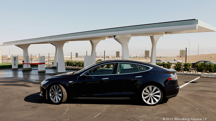 Tesla charging expansion will bring 8 new stations to Oregon