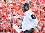 Ohio State wants more donors to follow Urban Meyer's lead and fund faculty chairs