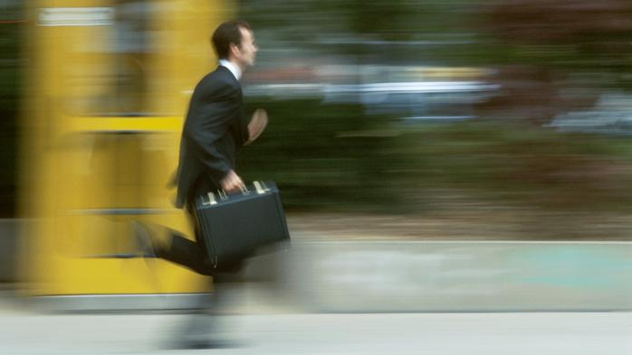 7 principles for using speed as a competitive advantage
