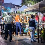 Jaxsons Night Market moves to Hogan Street to start 3rd year