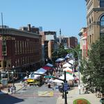 Draft downtown Troy parking study results under wraps
