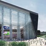 Medtronic buys U.S. Bank Stadium plaza naming rights