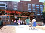 Pinterest expands at Ponce City Market