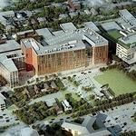 UB medical school capital campaign: $160 million and counting