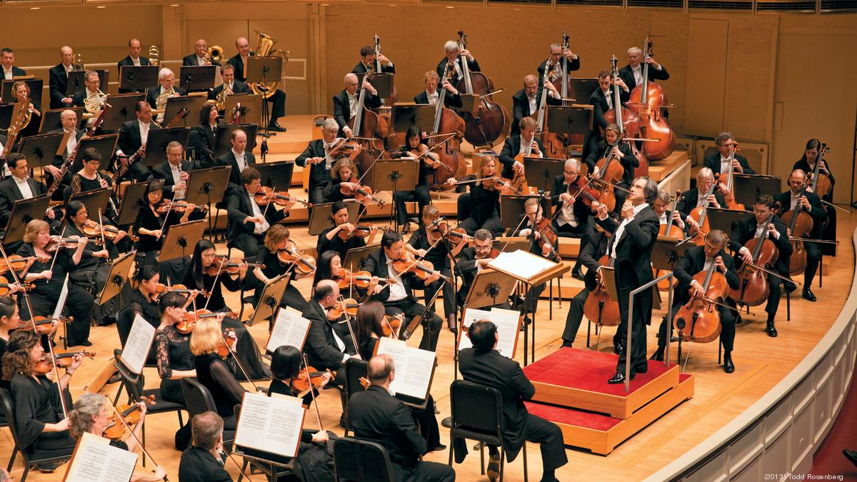 chicago symphony orchestra ends fy17 in red but holds line on