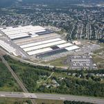 New tenant for $5 million Galesi Group warehouse expansion