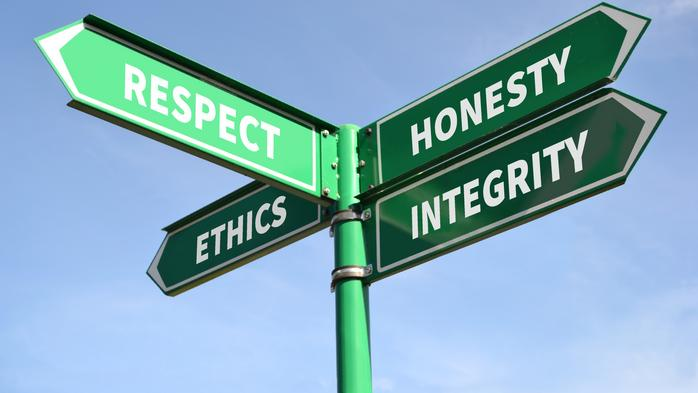 How to make ethics an everyday pursuit in business