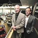 Hot Leads: Tampa General, Motion State Media, <strong>Morgan</strong> Auto Group and more