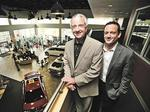Hot Leads: Tampa General, Motion State Media, Morgan Auto Group and more