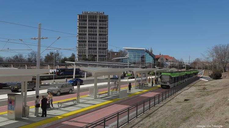 Despite 88m In Local Investments Durham Orange Light Rail Faces