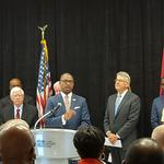 Many tasked with implementing Ferguson Commission's recommendations