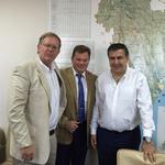 Massachusetts businessmen aim to reduce Ukraine's reliance on Russian gas