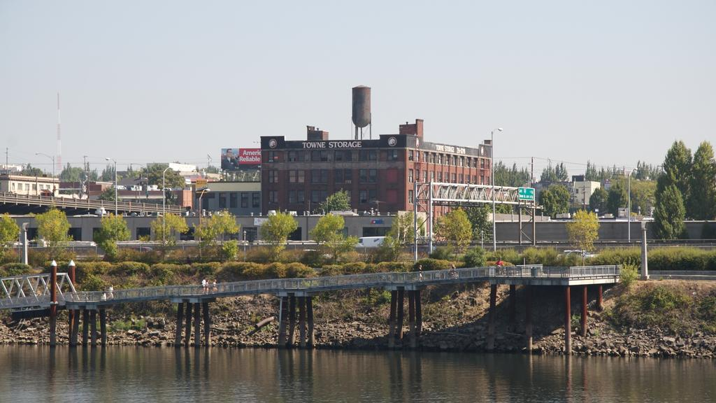 Autodesk (Nasdaq: ADSK) Moving Office From Lake O To Portland   Portland  Business Journal