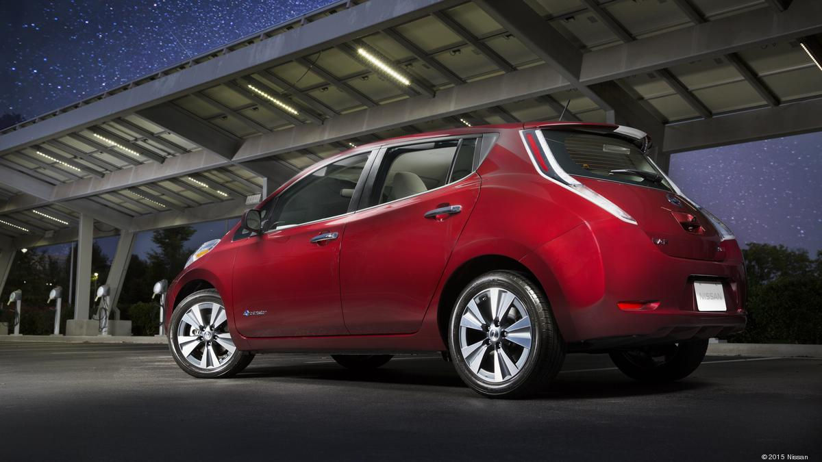 Hawaiian electric nissan offers 10k rebate on leaf electric vehicle purchases pacific business news