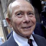 11 years later, former AIG chief Greenberg still can't shake <strong>Spitzer</strong>