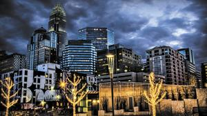 New figures show Charlotte's population growth