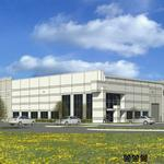 EXCLUSIVE: Rickenbacker area getting another big spec warehouse