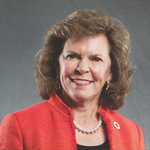 Meet Patricia <strong>Smitson</strong> of American Red Cross