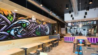 Will you partake in Alexandria's Taco Bell Cantina?