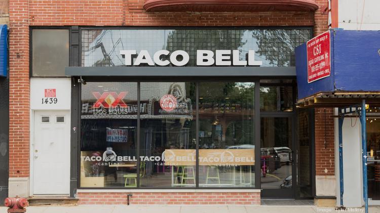 Downtown Wichita Fast Food