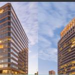 Highwoods emerges as front-runner to buy Buckhead's Monarch Centre