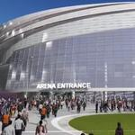 Opponents of Warriors' Mission Bay arena open new front in battle by going after office space (Video)
