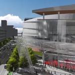 Our view: Buzzer should sound on games played by Warriors arena foes