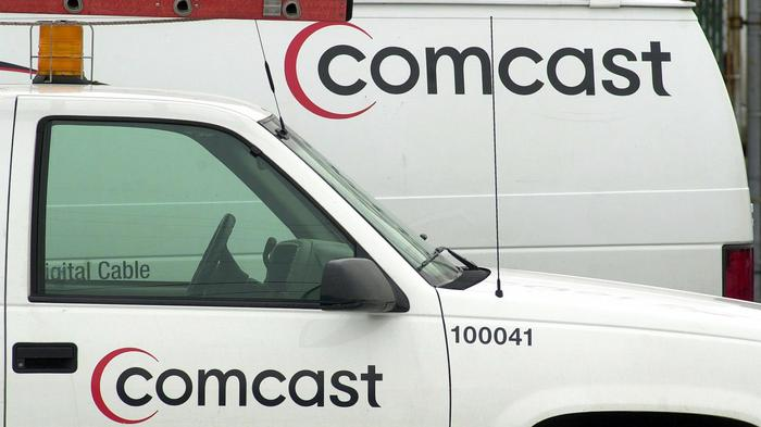Comcast files suit over Nashville's One Touch Make Ready law