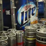 Miller Lite jumps into the internet of things