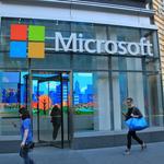 Activist investor sells off $1B worth of Microsoft stock