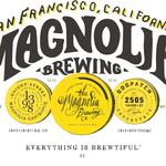 San Francisco's Magnolia Brewing will sell to Colorado company for $2.7 million