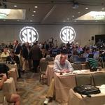 2018 SEC Football Media Days moving from Alabama to Atlanta