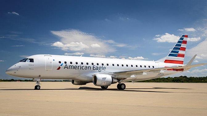 American Airlines Restarting Nonstop Minneapolis New York