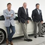 NBJ reveals Nashville's 3 fastest-growing private companies