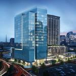 Law firm to move Dallas office to The Union near Victory Park