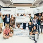 GlobalHack sets youth education agenda: TechFlash 7 things