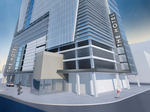 Exclusive: New mixed-use tower coming near downtown's Church Street