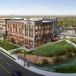 Connolly, Terwilliger begin first phase of Chamblee project with hundreds of apartments, street-level retail (SLIDESHOW)