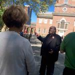 Tourist agencies strive for positive Philly image for papal visit