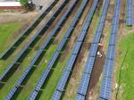 Where does New York rank in solar jobs?