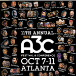 A3C Festival & Conference cements lineup for 2015