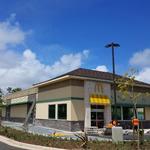 Despite digital emphasis, McDonalds modernization may result in more Hawaii employees