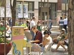 Denver releases potential 16th Street Mall redesign plans