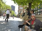Denver defends camping ban against legislative attack on law